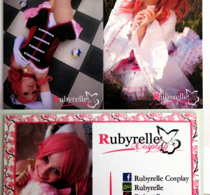 Coscard Tutorial