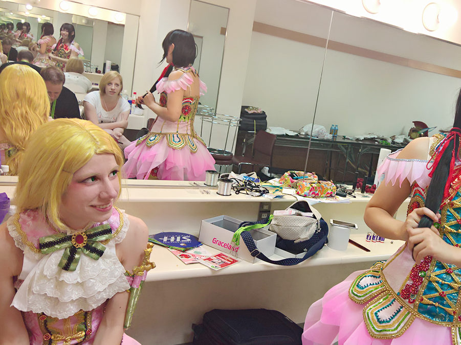 World Cosplay Summit 2016 – Part 14: Day 9 2nd stage