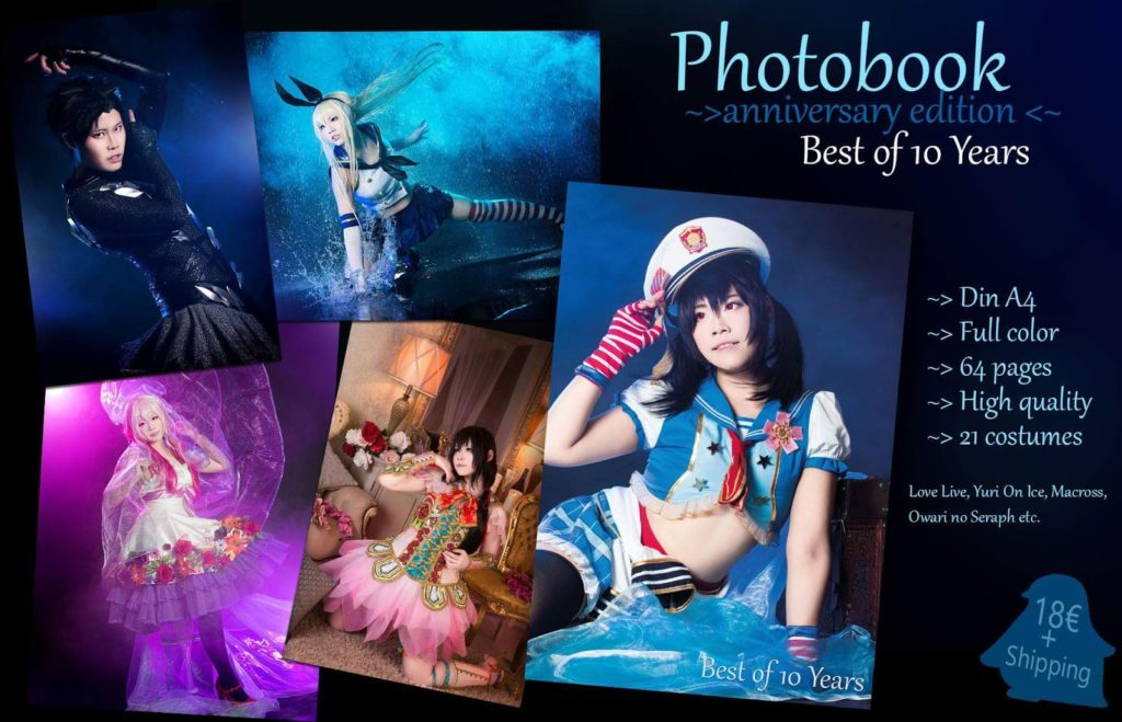 ~> Photobook ~> Best of 10 Years
